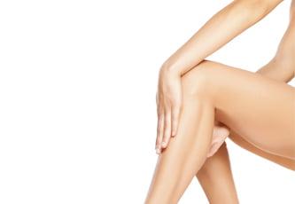 Skin Blemish Removal